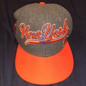 New York Knicks Snapback relatively brand new!
